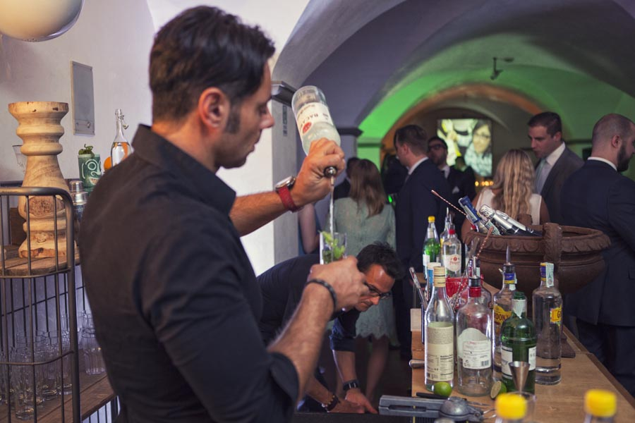 tuscan bites catering bartenders for events