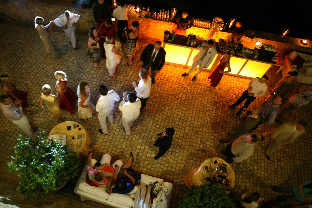 wedding openbar tuscanbites catering